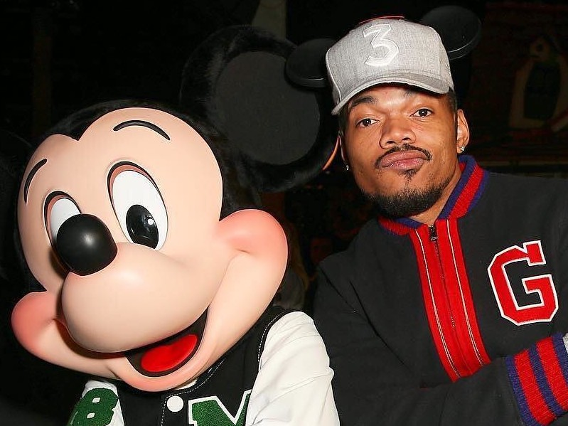 Chance The Rapper Answers Whether Or Not He'll Play The Fresh Prince