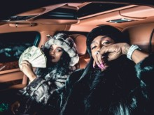 "La'Britney & Kash Doll Epitomize Swag In ""Actin Funny"" Video 