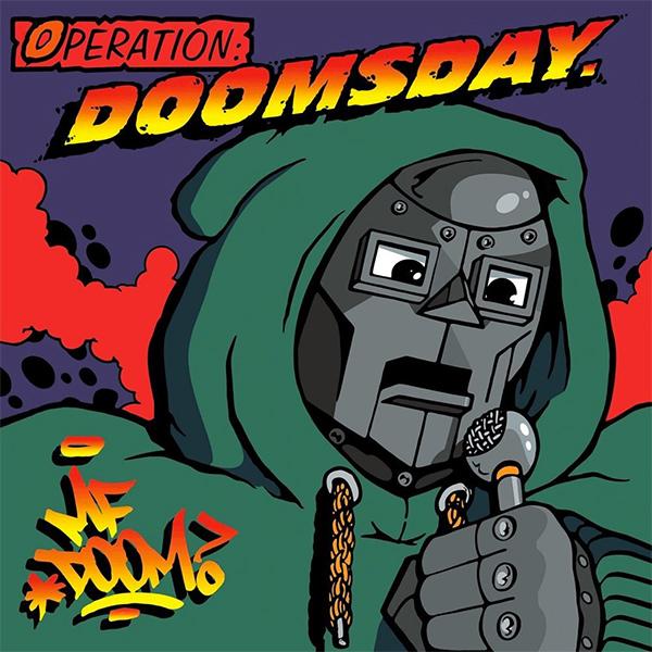 180403 Operation Doomsday MF Doom cover