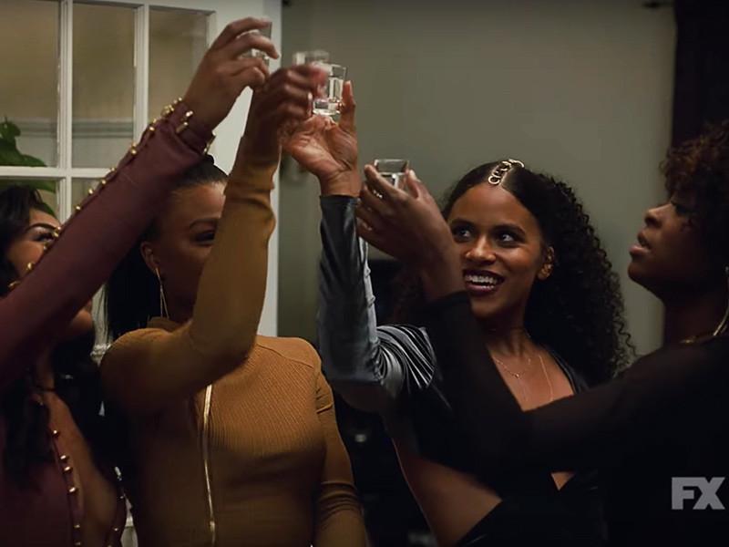 """Atlanta Review: Season 2, Episode 7 — """"Champagne Papi"""""""