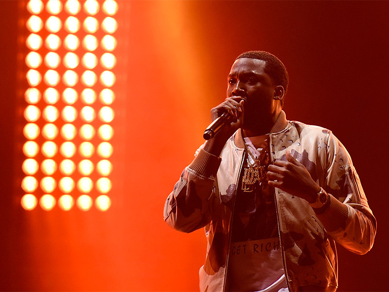"Meek Mill Hopes His Incarceration Will ""Open Up Eyes"""