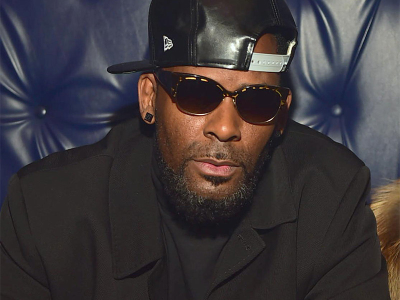 r kelly - photo #46
