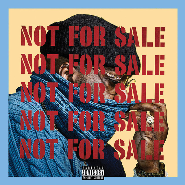 "Review: Smoke DZA's ""Not For Sale"" Offers Modern Takes On Vintage Hip Hop"