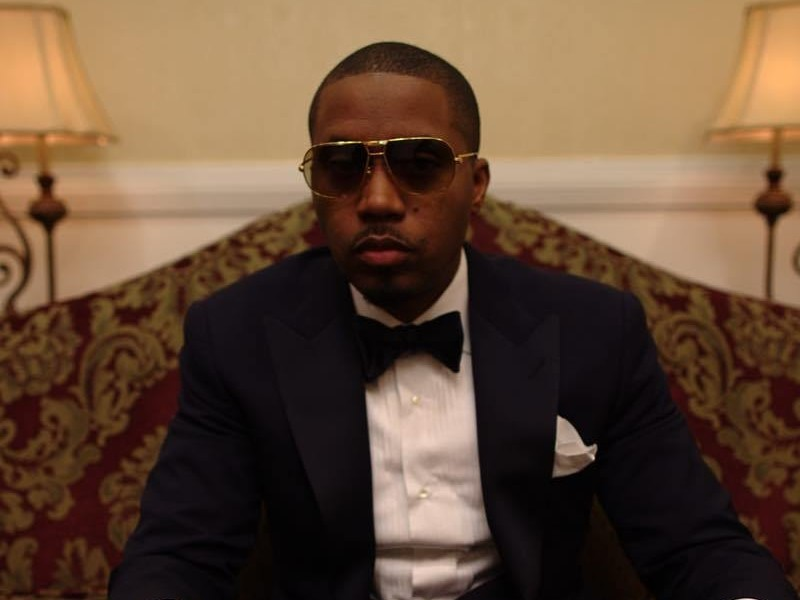 "Nas Drops ""Illmatic: Live From The Kennedy Center"" LP"
