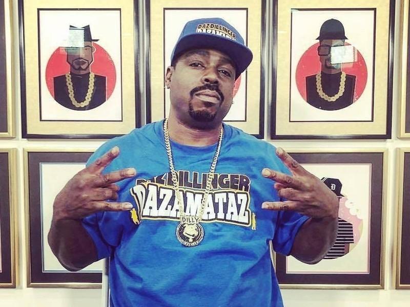 """Daz Dillinger Habla De La Independencia, Crips En El Hip Hop Y """"La Crónica"""" Vs. """"Doggystyle"""""""