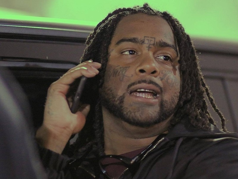 "03 Greedo On 20-Year Prison Sentence: ""I Ain't Going 'Til The Summertime"""
