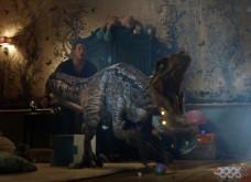 "Justice Smith Featured In Final ""Jurassic World: Fallen Kingdom"" Trailer"