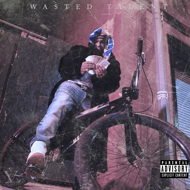 "Review: Jim Jones' ""Wasted Talent"" Is CPR For Traditional NYC Rap"