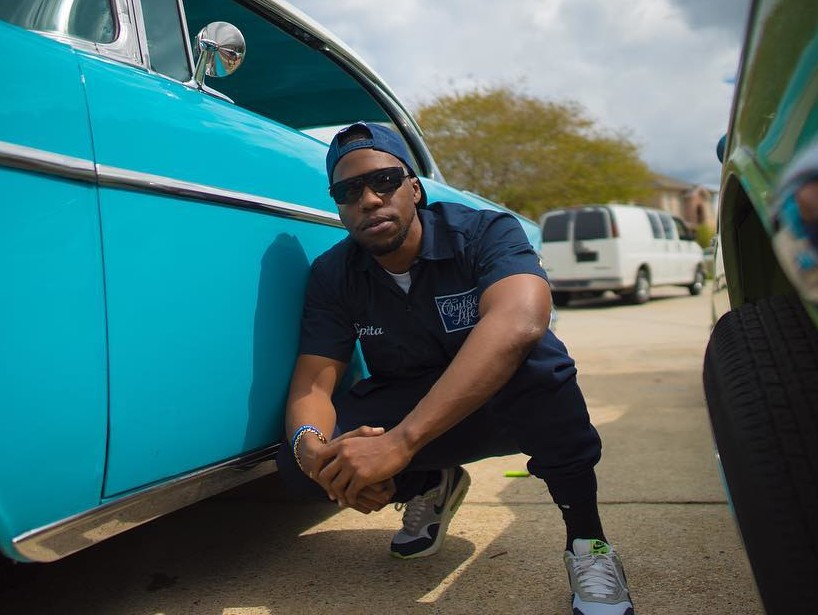 """Curren$y & Harry Fraud Release """"The Marina"""" EP"""