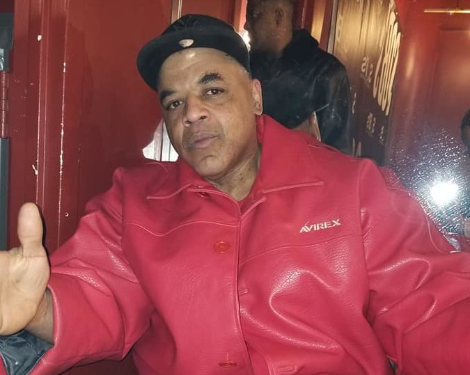 Close friends Say Goodbye To new york Hip Hop Pioneer Chuck Freeze