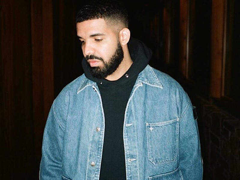 Drake Explains Blackface Photo Used For Pusha T's Diss Track