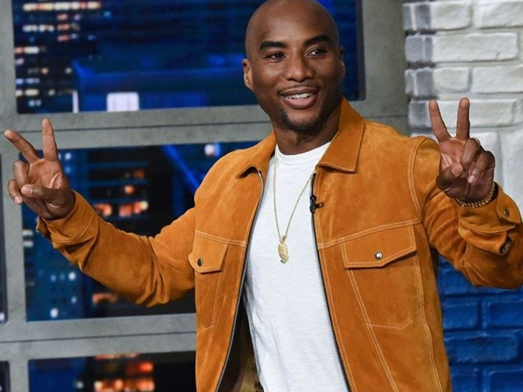 "Charlamagne Tha God On Eminem's ""Kamikaze"" Diss: ""He Knows 'Revival' Was Wack"""