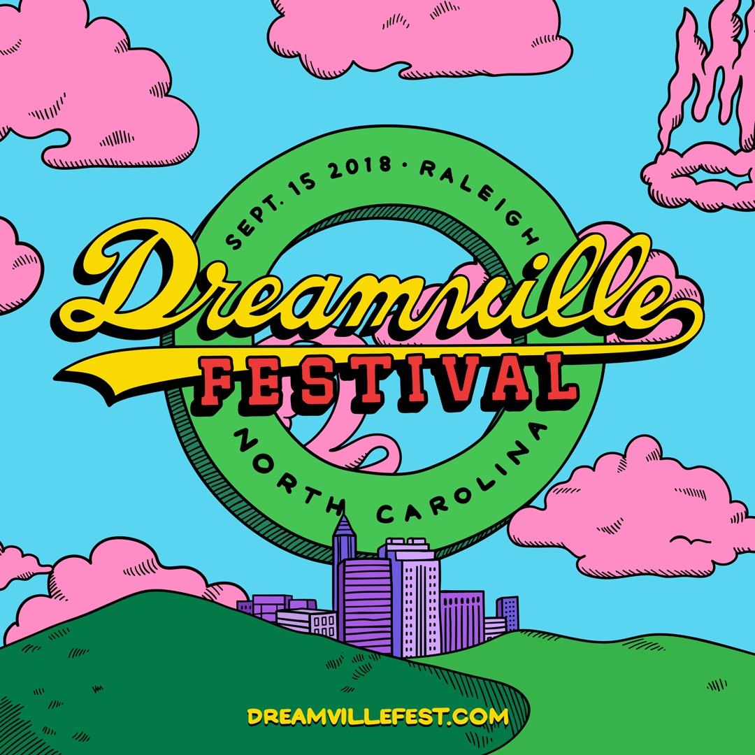J. Cole's Inaugural Dreamville Festival Cancelled