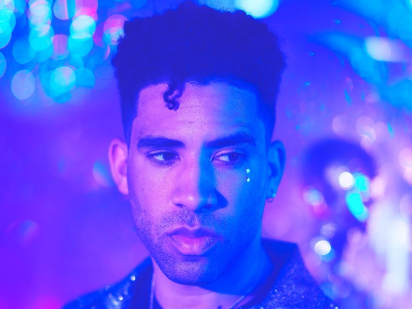 "KYLE's ""Light Of Mine,"" the Debut Album Receives Release Date"