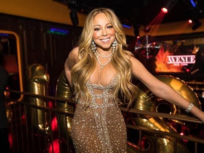 Mariah Carey Comparte Los Detalles De La Batalla Con El Trastorno Bipolar