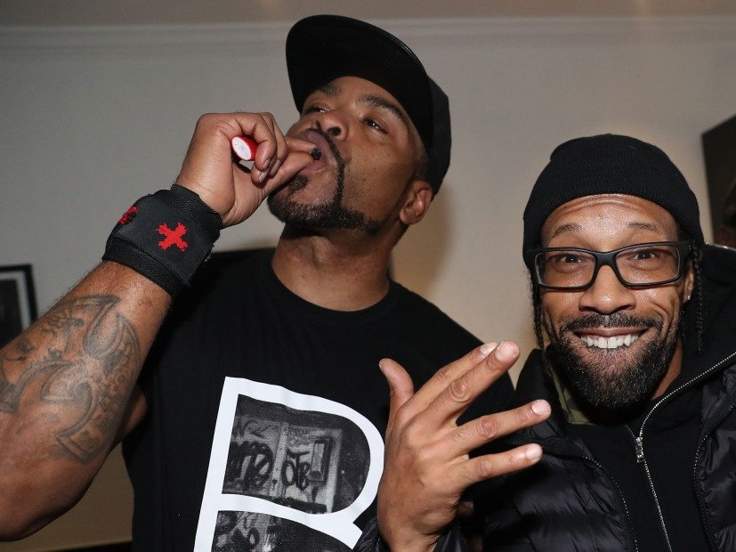 "Petition Calls For Method Man & Redman To Star In ""How High 2"""