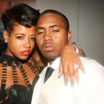 Kelis Says Nas Used To Blackout & Beat Her