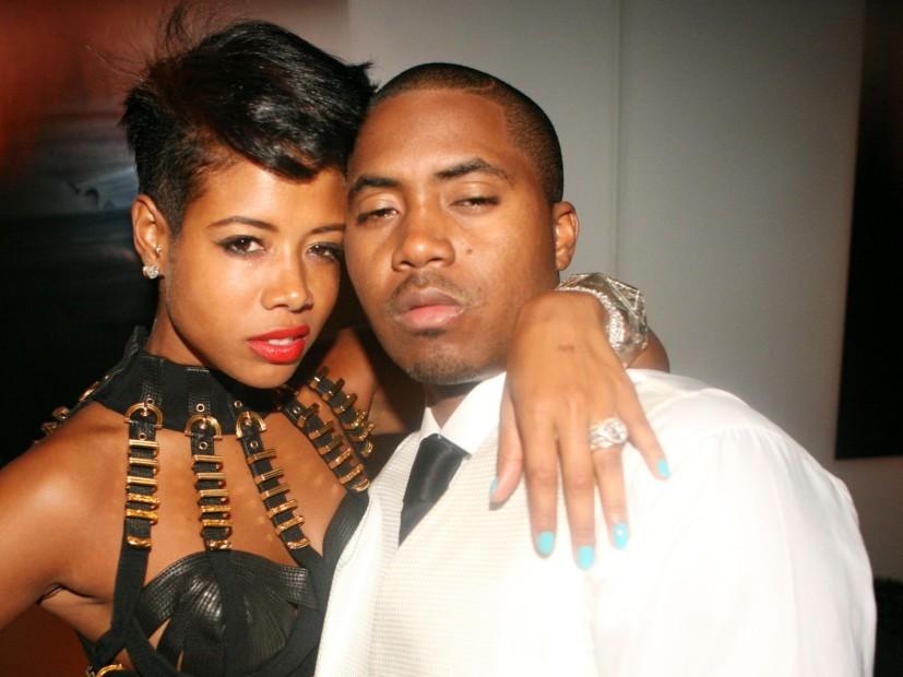 Kelis Details Allegedly Violent Relationship With Nas