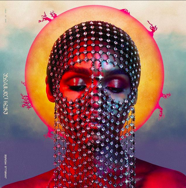 "Review: Janelle Monáe's ""Dirty Computer"" Basks In Sexual Liberation But Stumbles On Execution"