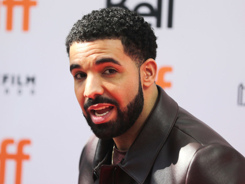 Drake, the Ex-Manager Sentenced To Prison For Tax Evasion