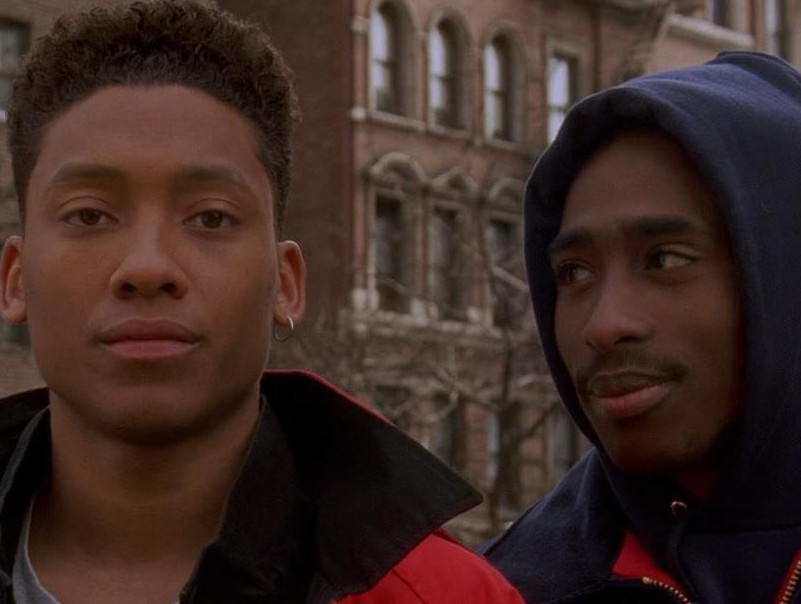 """Juice"" Actor Khalil Kain Remembers the Kid Getting Trampled By the Theft of Tupac Jewelry"