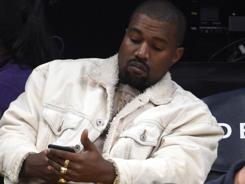 Kanye West's Tweet About Candace Owens Has Twitter Divided