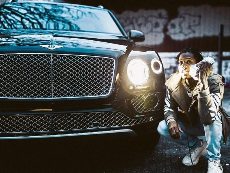 Lil Durk Créditos de JAY-Z, 50 Cent, Diddy, Etc. Para Su Motivación Emprendedora