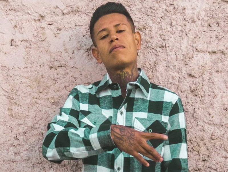 Mexican Rapper Supports The Dissolving Of Bodies In Acid For A Drug Cartel