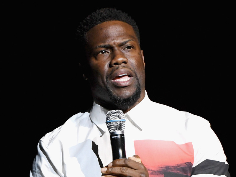 "Kevin Hart To Produce South Korean Film ""Sunny"" Remake"