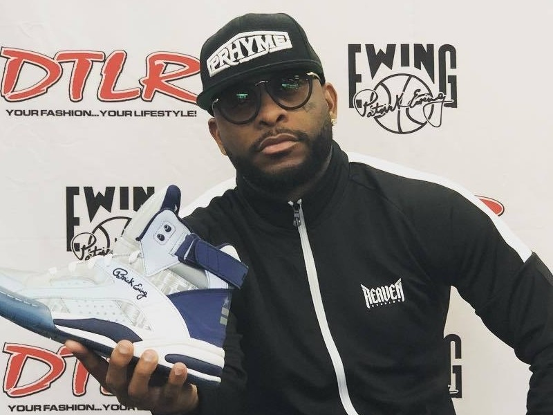 "Royce Da 5'9 Drops ""Book Of Ryan"" LP"
