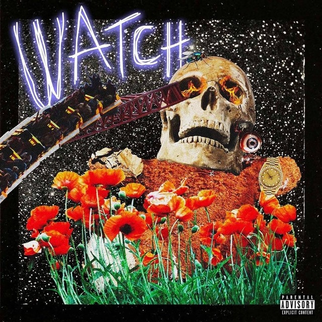 "Travis Scott Teams With Kanye West & Lil Uzi Vert For ""Watch"" Single"