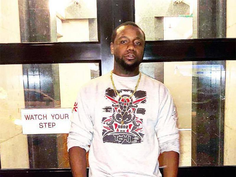 Murda Mook Anuncia Volver A La Batalla De Rap