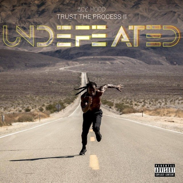 "Review: Ace Hood's ""Trust The Process II: Undefeated"" Is Motivational Music"