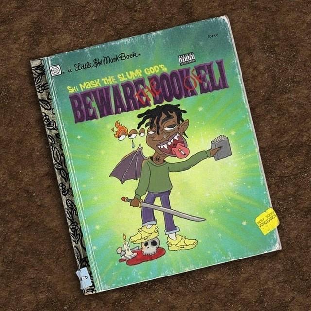 "Review: Ski Mask The Slump God's ""Beware The Book Of Eli"" Is SoundCloud Rap Meets Mythological River Of Acheron"