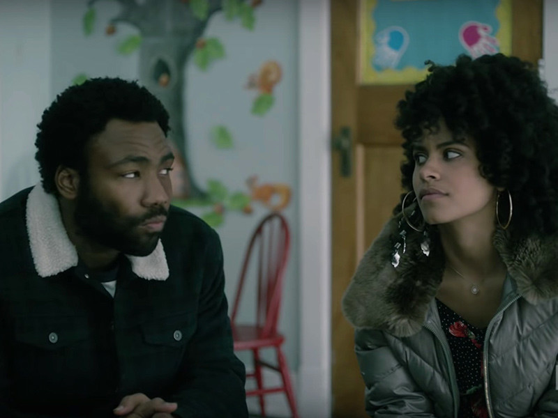 "Atlanta Review: Season 2 Finale — ""Crabs In A Barrel"""