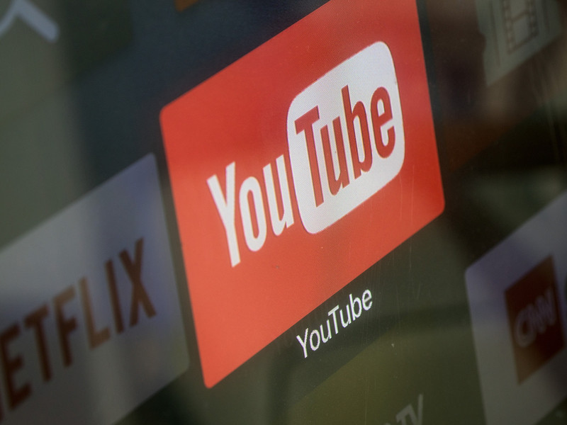 "YouTube Removes Music Videos After uk Police to file a Complaint About the ""Gang Violence"""