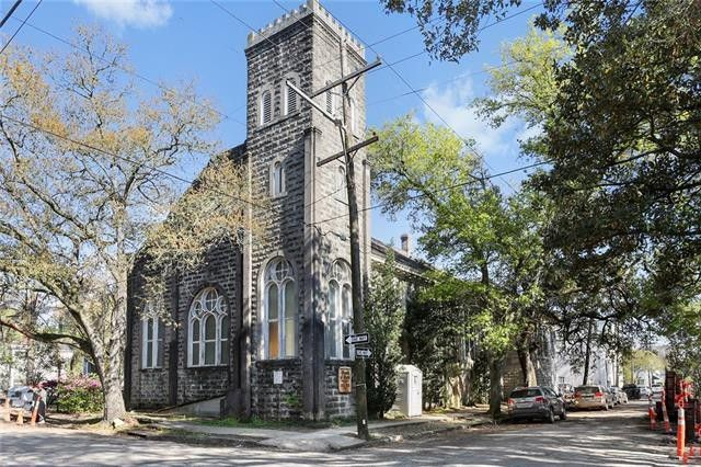 Beyoncé Buys 100-Year-Old Church In New Orleans