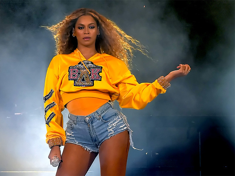 Beyoncé Purchase 100 Years Of The Church In New Orleans