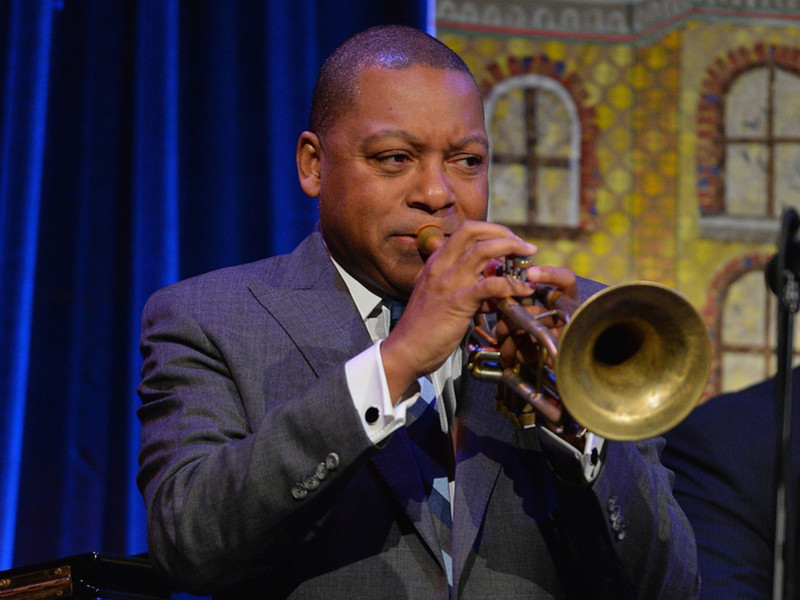 "Jazz Musician Wynton Marsalis Claims Hip Hop Is ""More Damaging Than A Statue Of Robert E. Lee"""