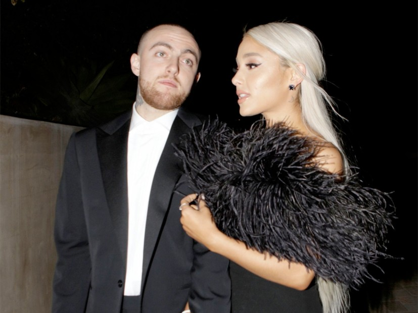 Mac Miller Friend Responds to Ariana Grande the Intervention of the Attempts of