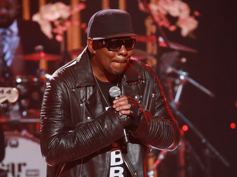 "Bobby Brown Wants To Slap Kanye West Over ""DAYTONA"" Cover"