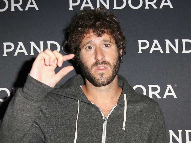 Lil Dicky To Star In FX Comedy Based On His Life