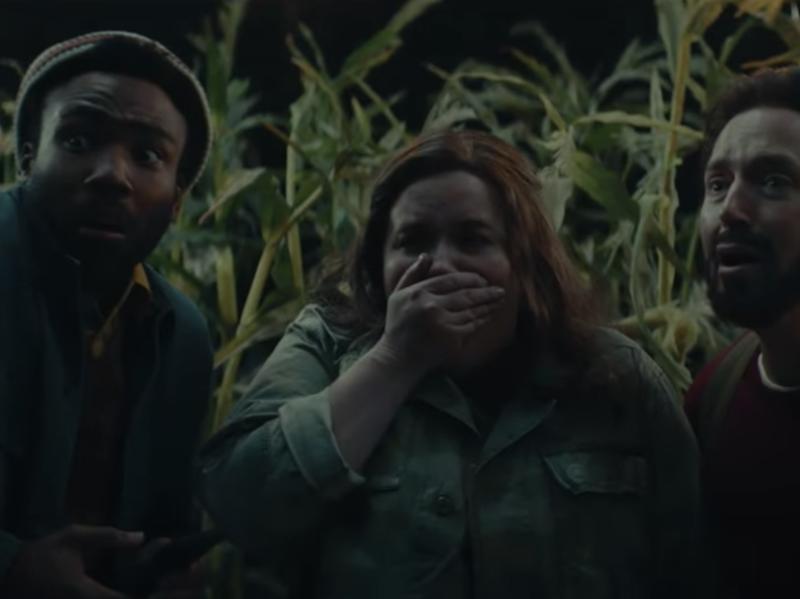 """SNL Escritores Desglose Donald Glover """"a Kanye Lugar"""" Dramatización"""