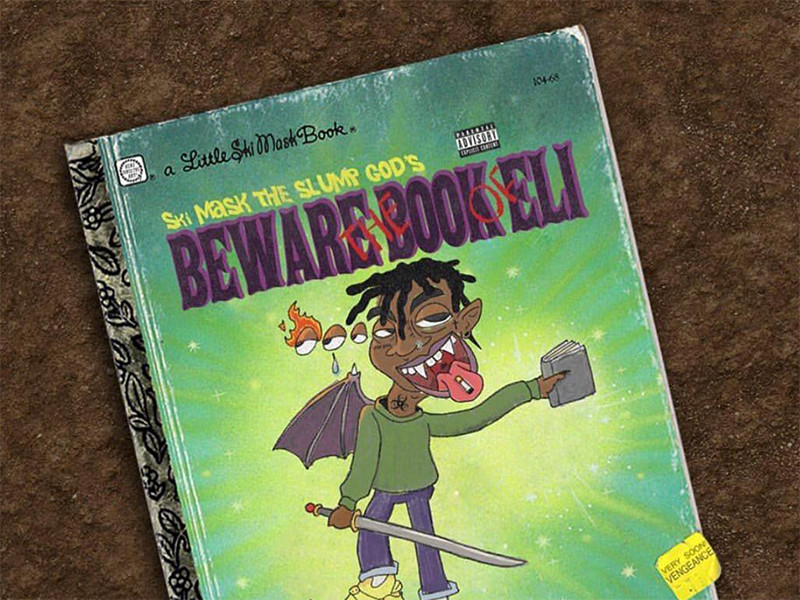 Beware The Book Of Eli - mixtapemonkey.com
