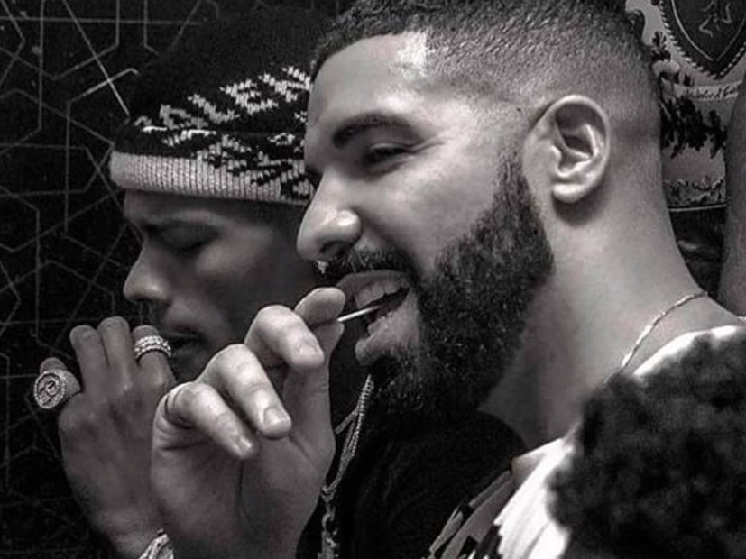 "Drake & Lil Baby Unleash Official Version Of ""Yes Indeed"""