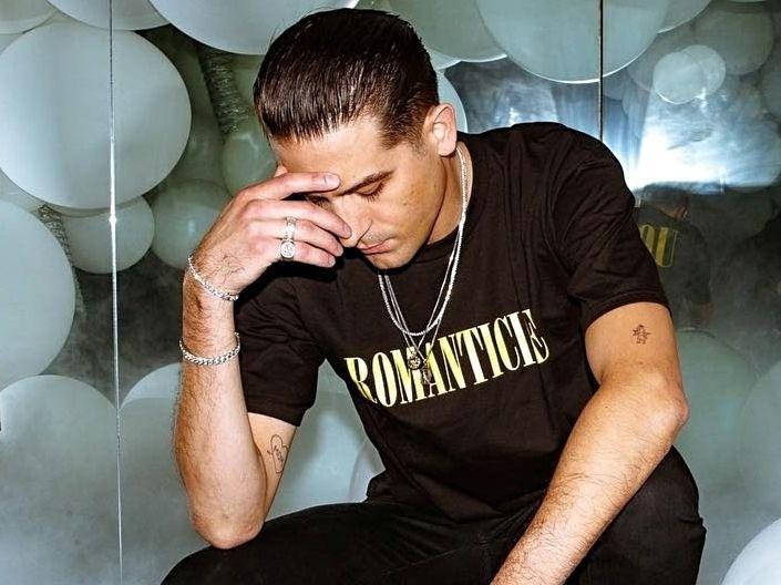 G-Eazy Arrested For Drug Possession And Assault