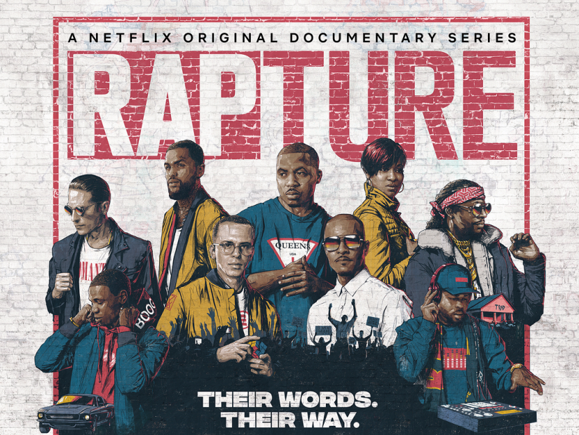 """Rapture"" From The Soundtrack To Feature Nas, G-Eazy, T. I., Rapsody And More"