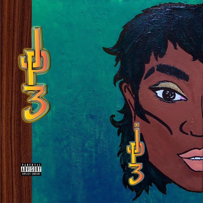 "Review: Junglepussy Is Rap's Molly Carter On The Groovy ""Jp3"""