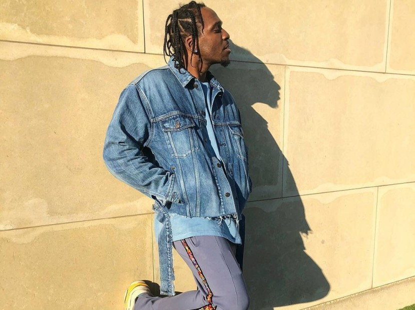 Pusha T Ends Beef With Drake: