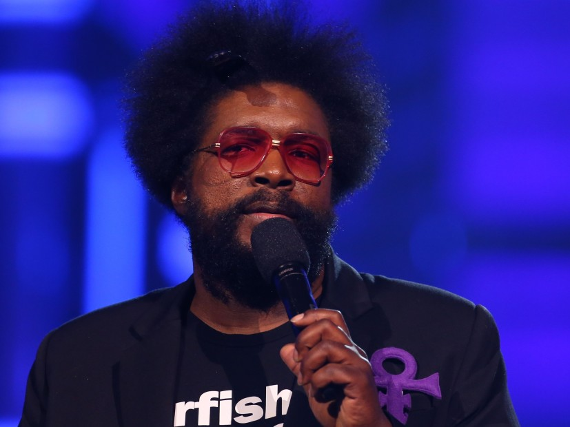 "Questlove To cure ""4U: A Symphonic Celebration Of Prince"" Tour"